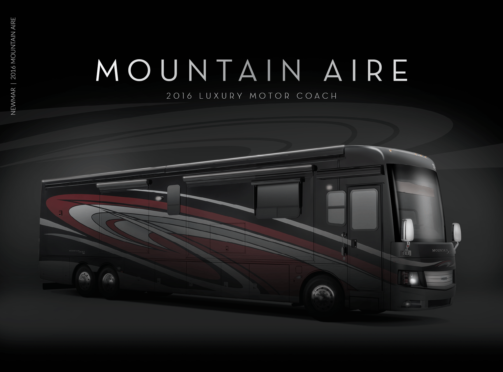 2016 Mountain Aire