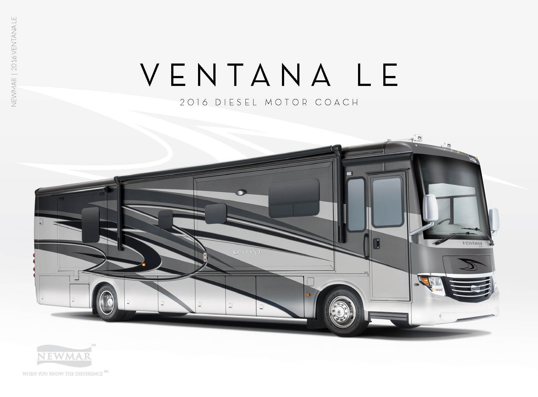 2016 Ventana LE