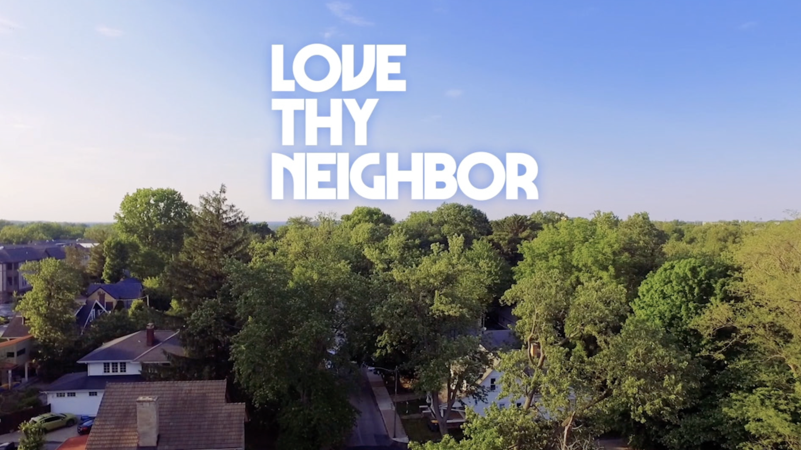 Lois, Eunice, & Timothy - Respect thy neighbor: Bloomington East