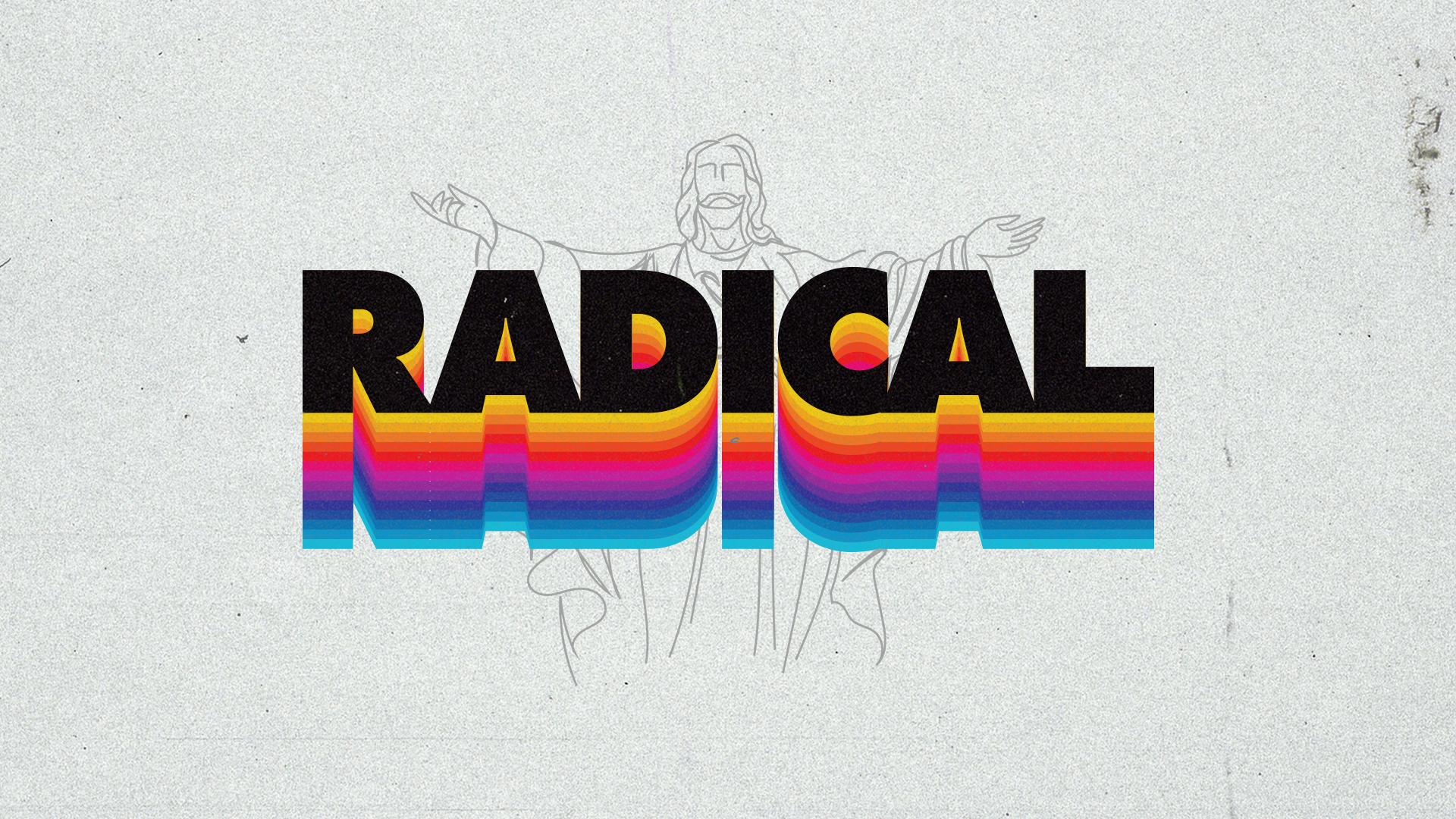 Radical Obedience - Bloomington East