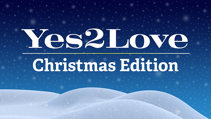 Yes2Love: Christmas Edition