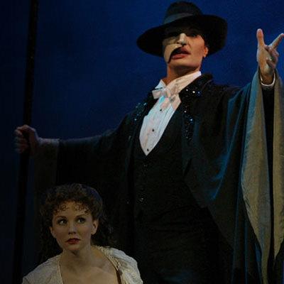 Phatom of the opera
