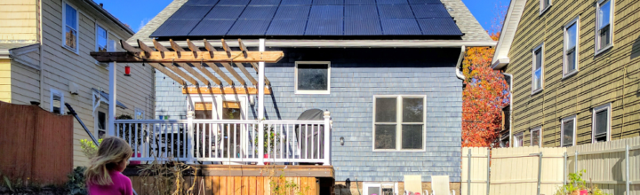 Solar Consumer Protection