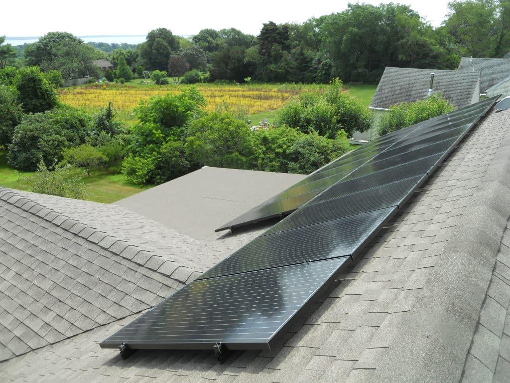 Gibbs PV installation 005