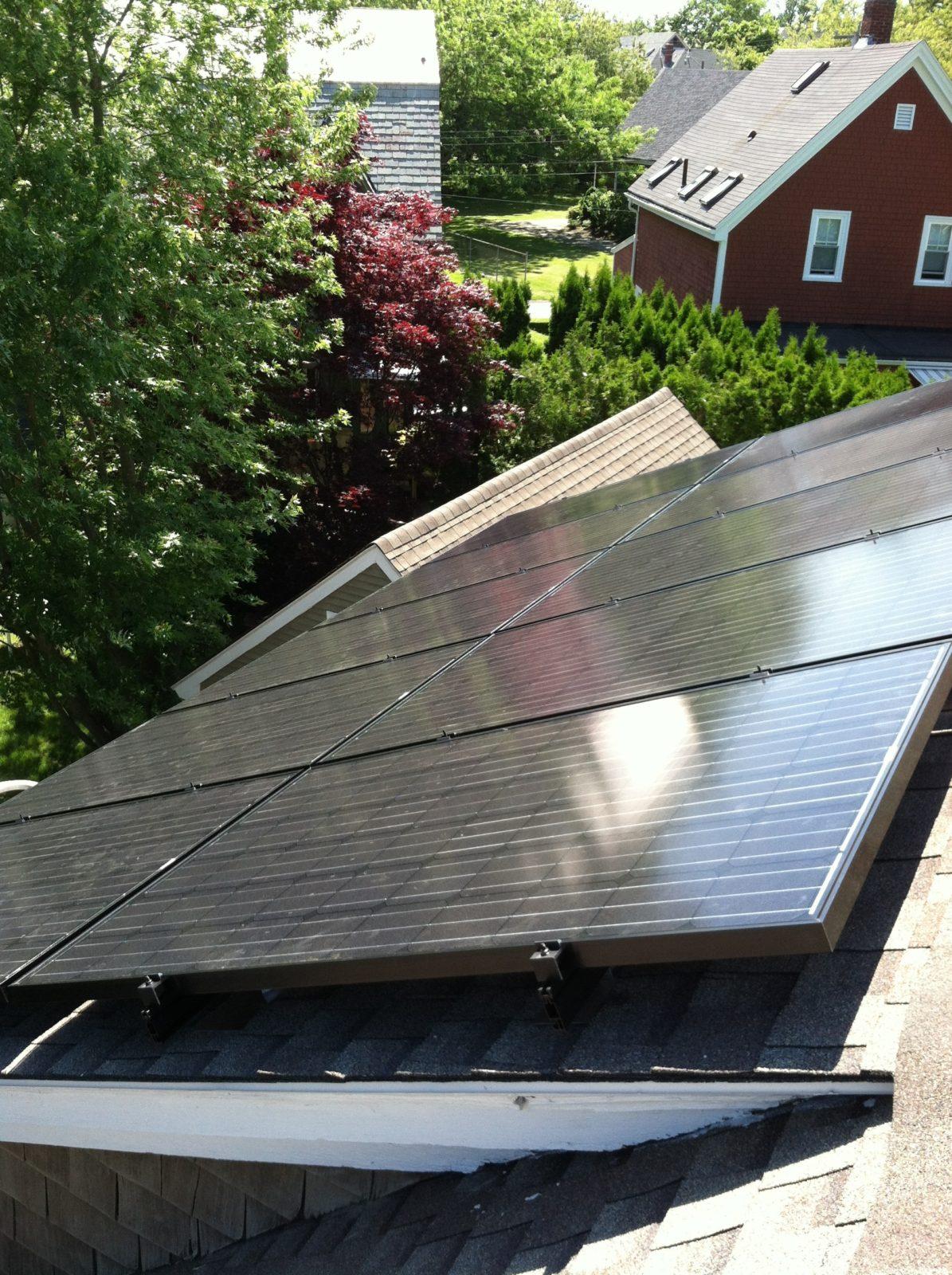 newport roof mount