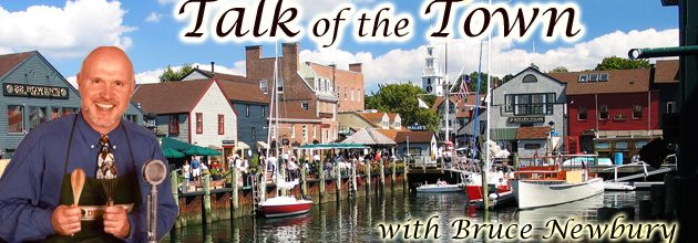 Newport Solar Talk Of The Town Wadk Interview Newport