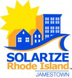 Solarize Jamestown