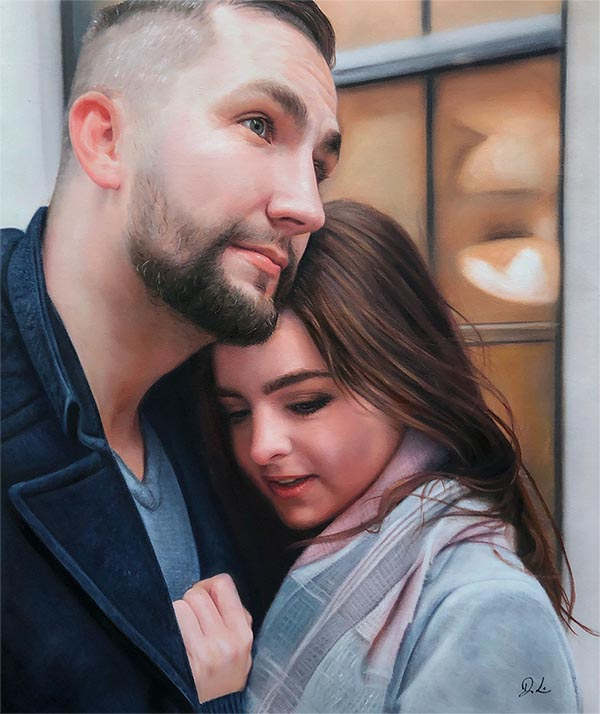 Portraitmaler