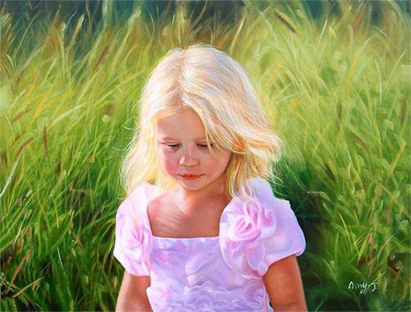 foto naar schilderen online