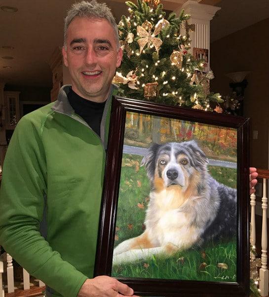 Paint My Pet - Custom Pet Art