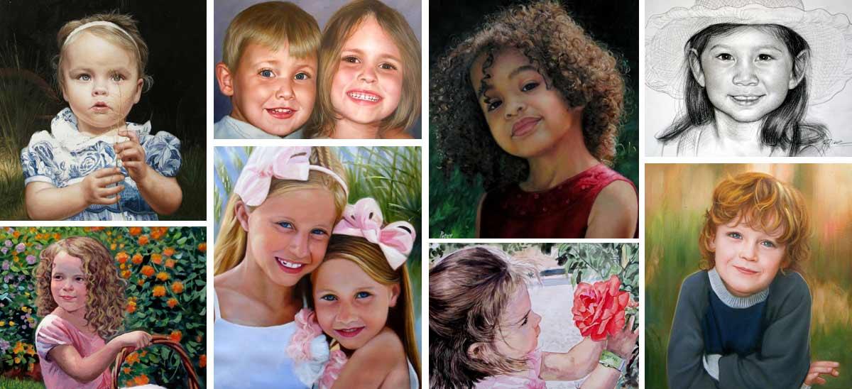 Child / Baby Portraits
