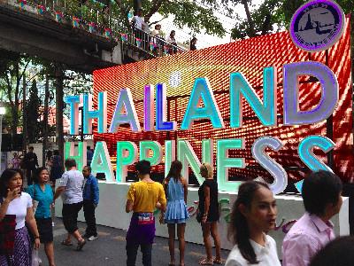 Thaïlande gay rencontres sites rencontres en ligne demandant trop de questions