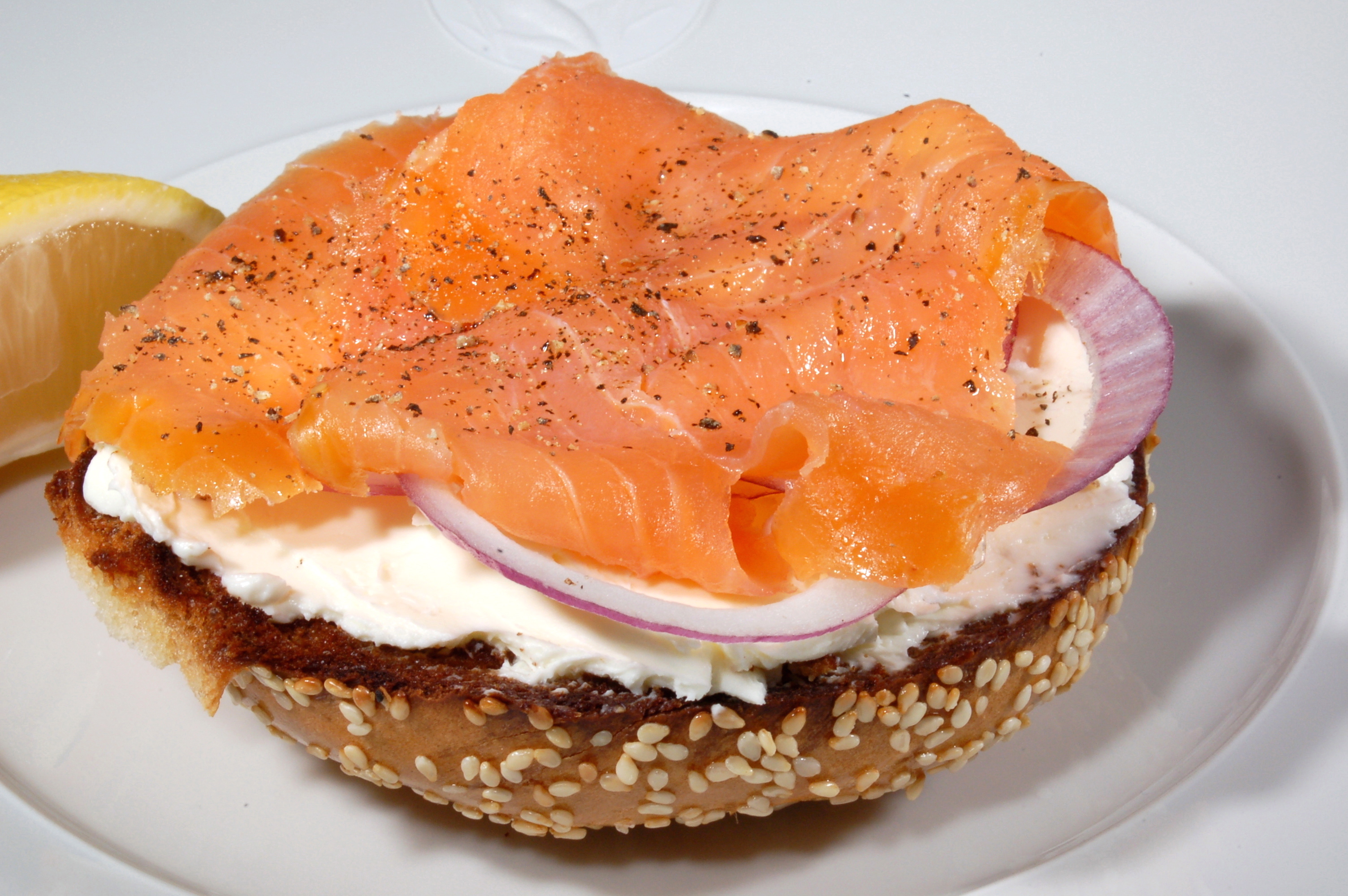 New York Bagel Cafe & Deli Offers a July & August 2014 ...