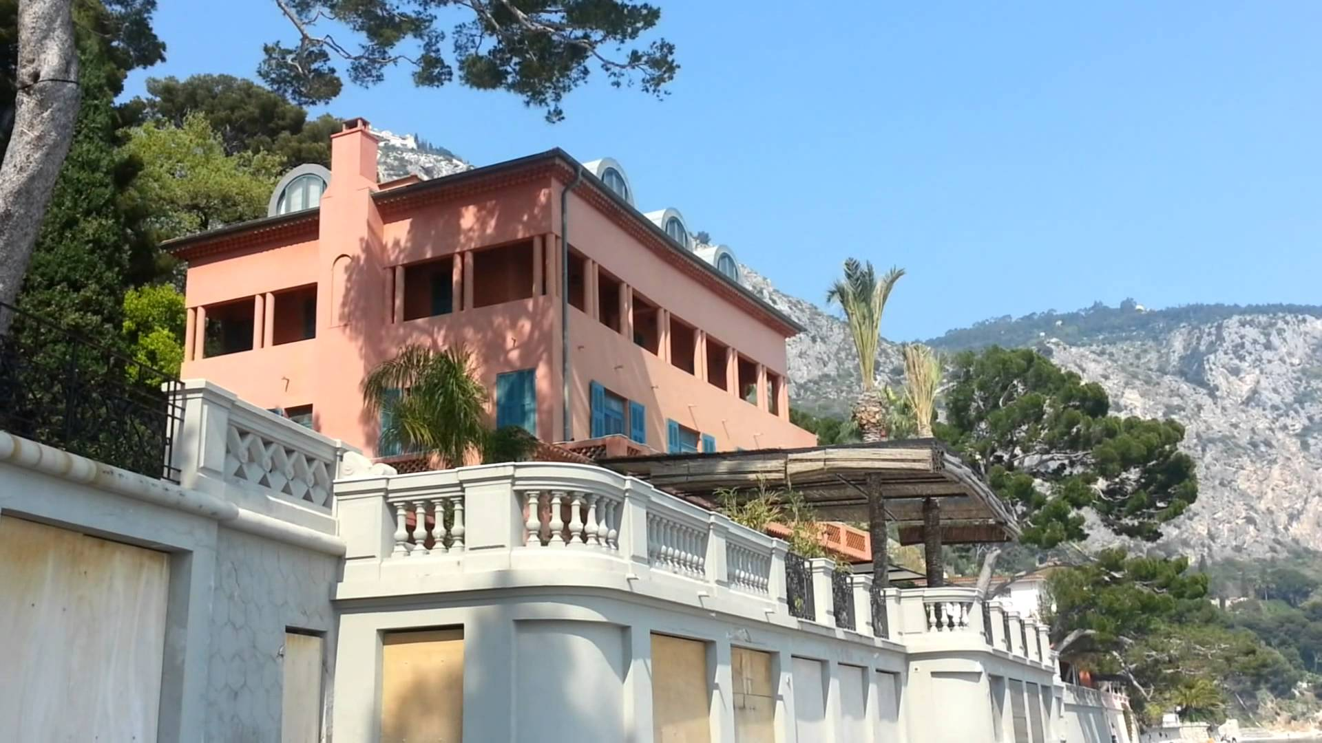 Buying Property In Monaco