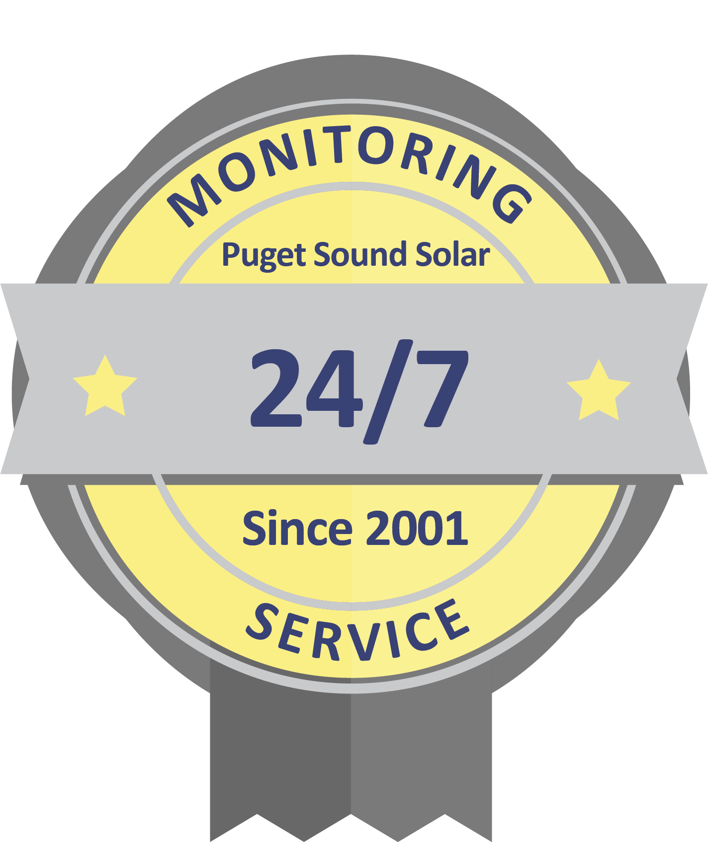 Puget Sound Solar Monitoring and Service Award