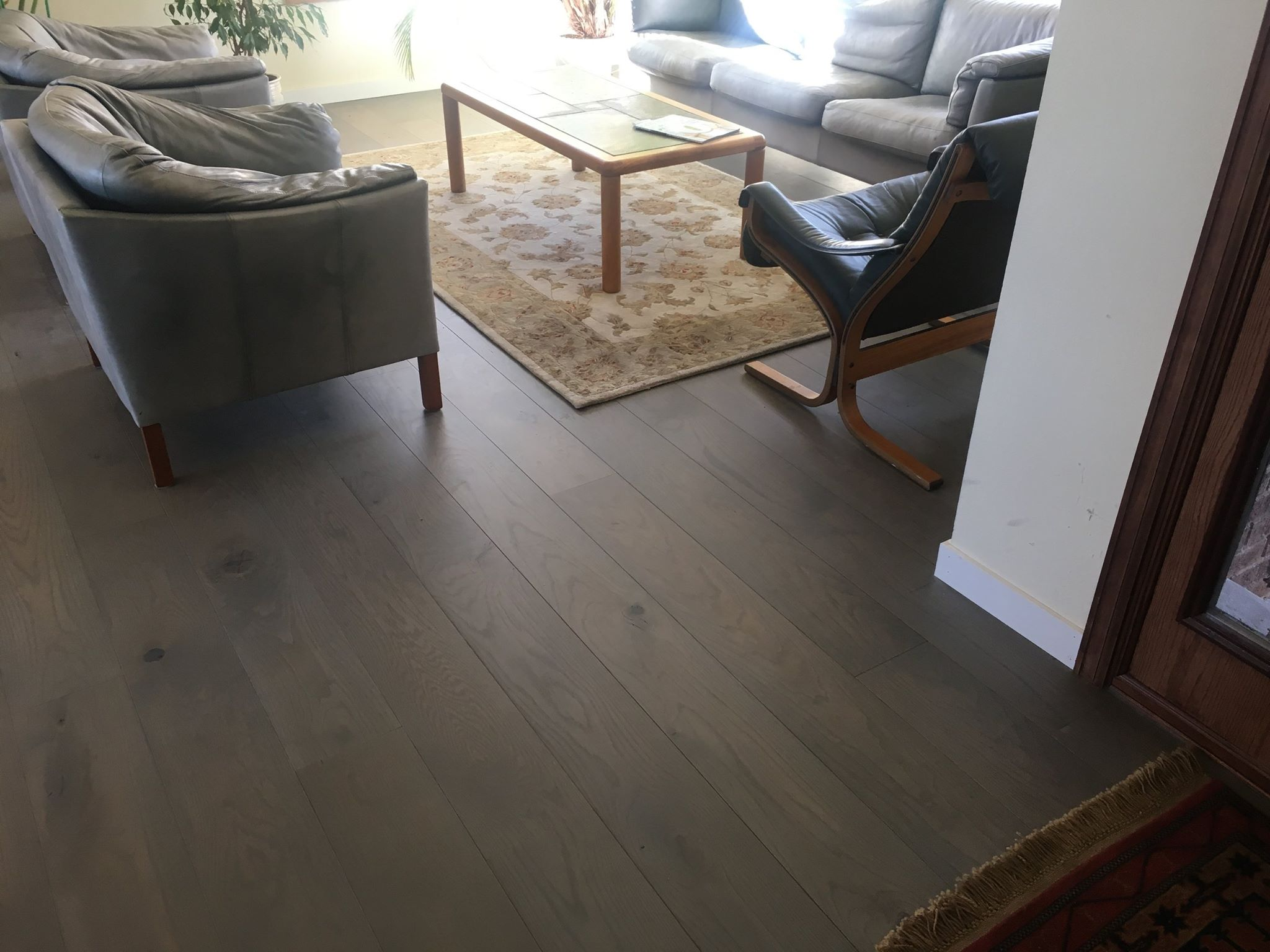 Top Five Wood Flooring Picks For Colorado