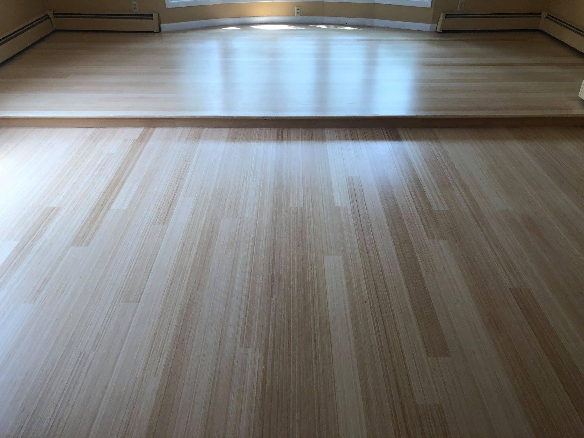 Blog What Makes A Good Wood Flooring Company