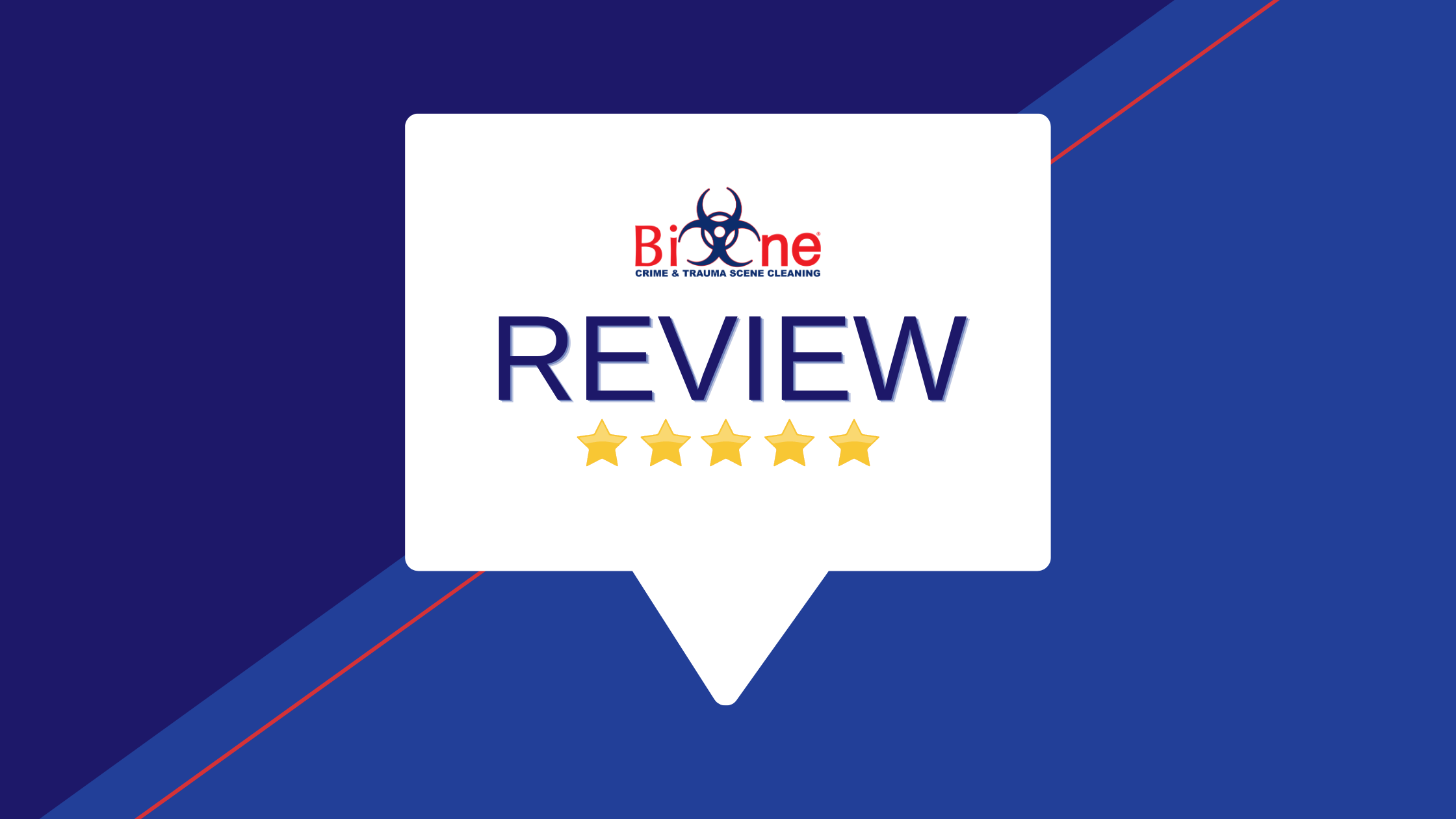 Bio-One Customer Review