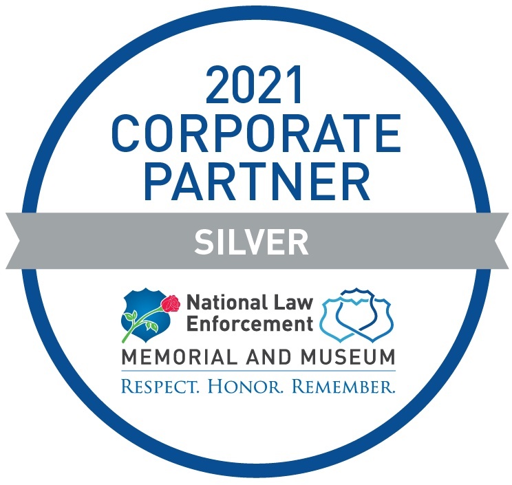 Bio-One National Law Enforcement Officers Memorial Fund Silver Partnership
