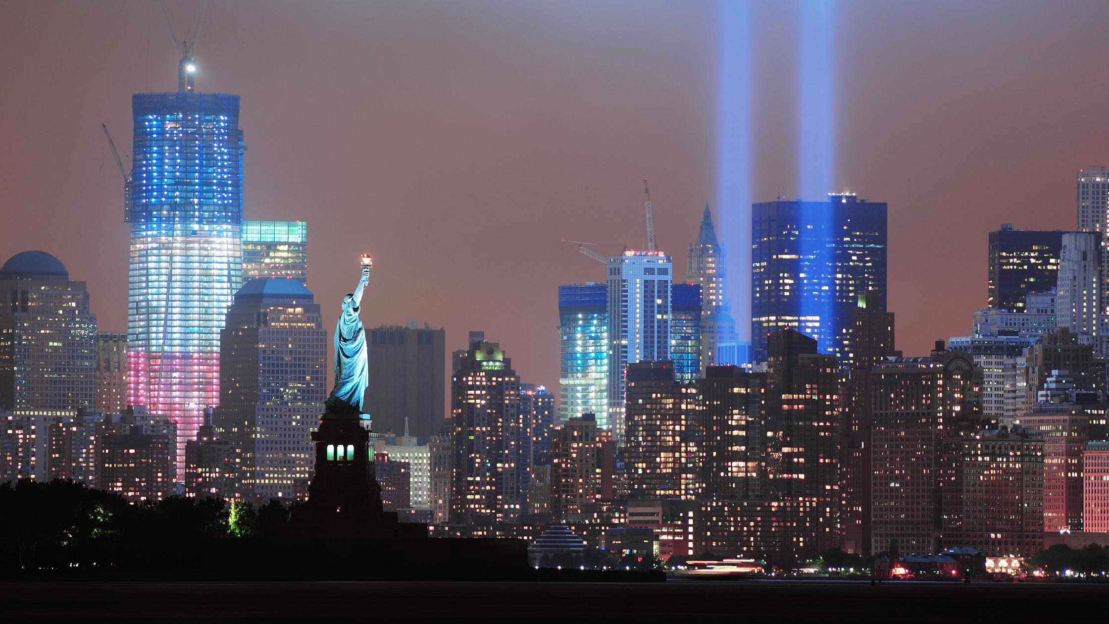 September 11 Anniversary Bio-One Remembers