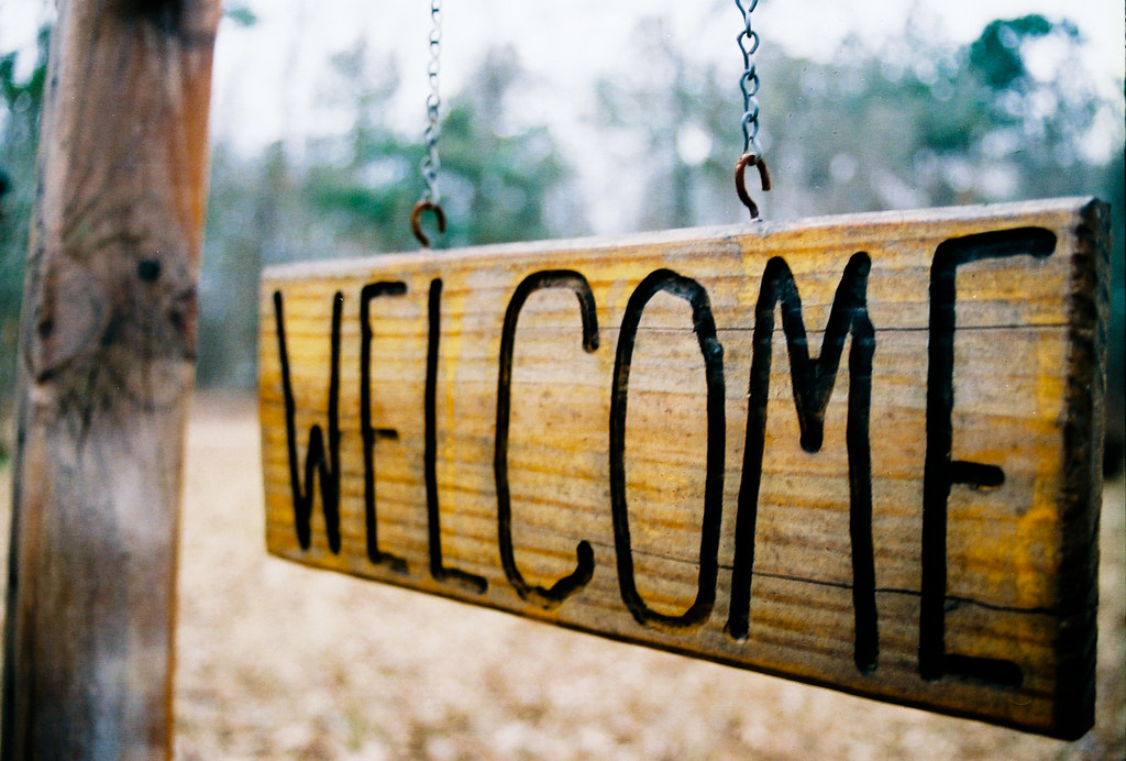 Importance of a welcome email