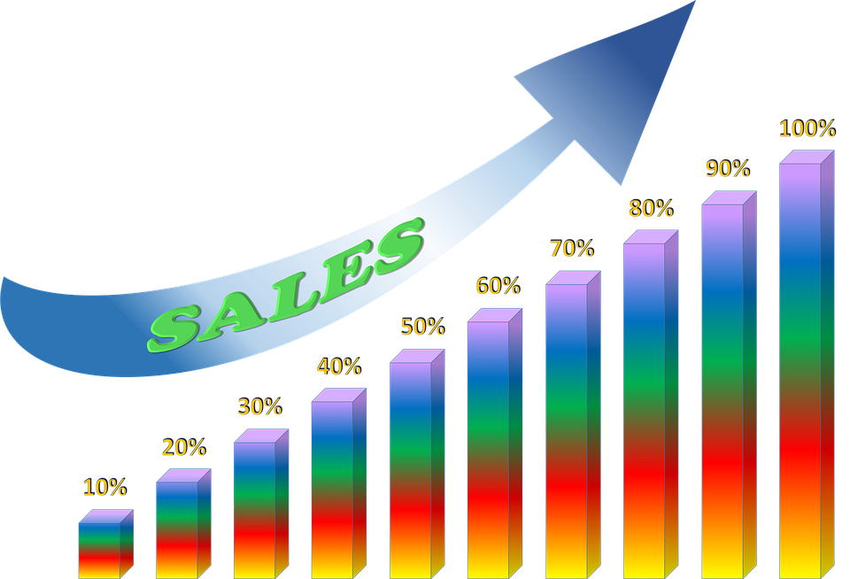 using email to increase sales