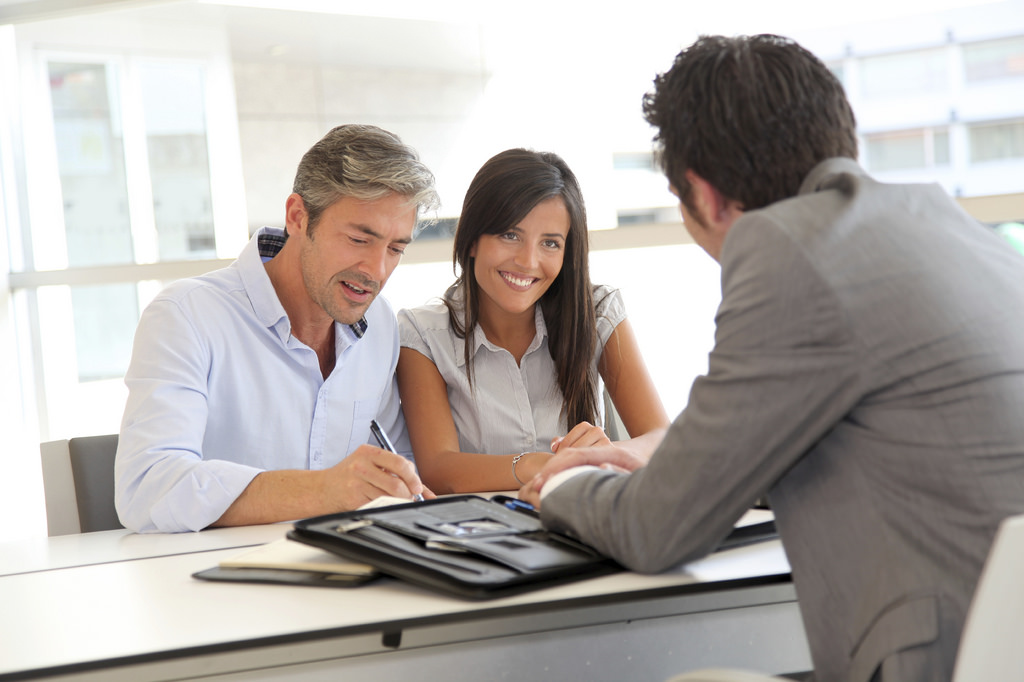 Get help from an independent insurance agent