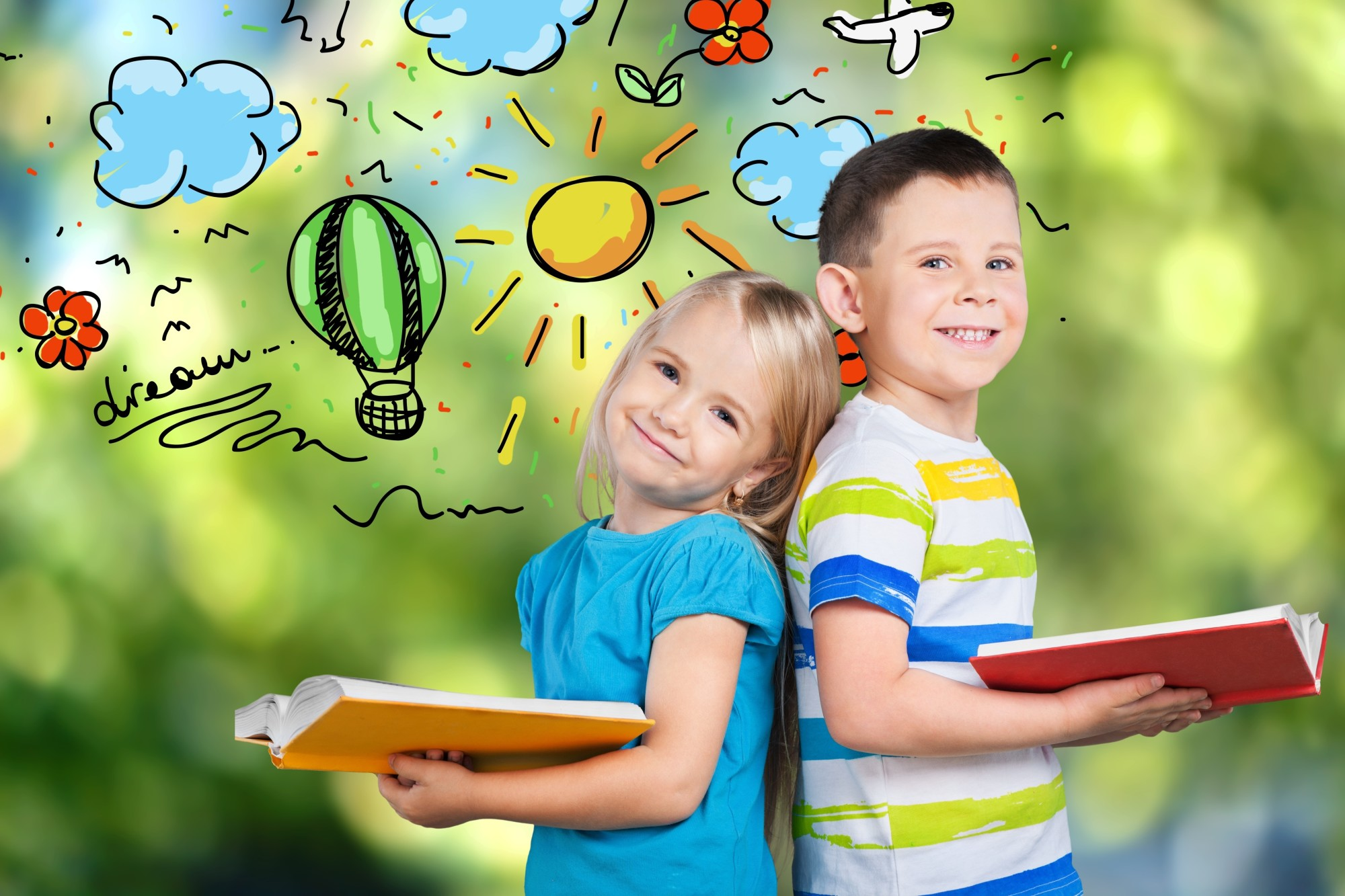 Preventing the Summer Slide: Summer Tips and Learning ...
