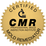 Certified Mold Remediator
