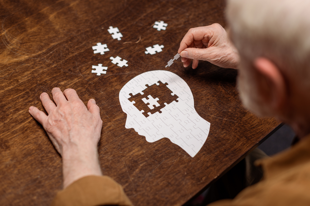 Caring for Someone with Dementia at Home
