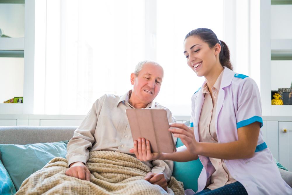 periodically evaluate your caregiver