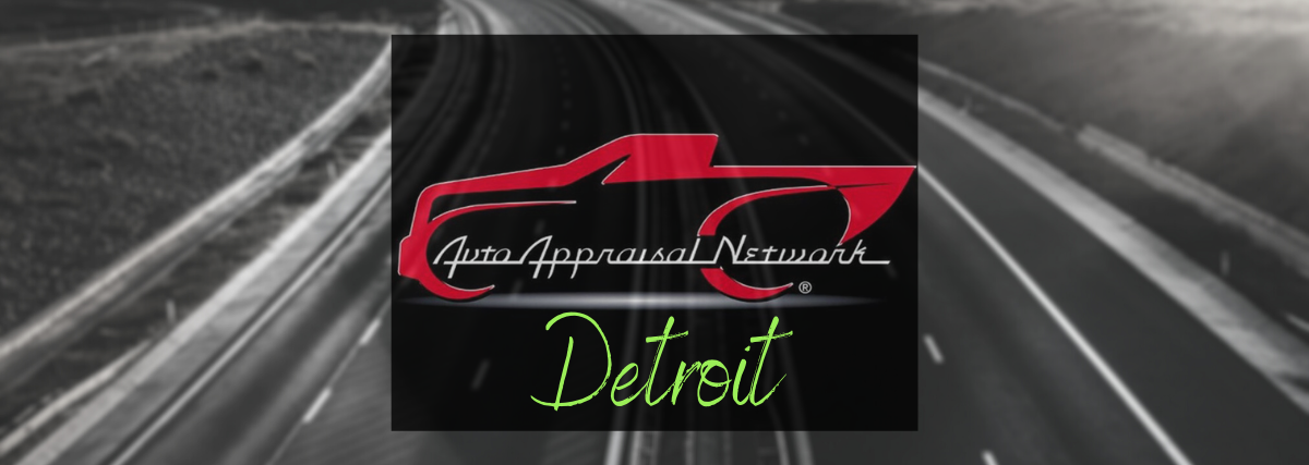 Auto Appraisal Network of Detoit