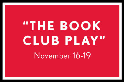 "Central Presents ""The Book Club Play"""