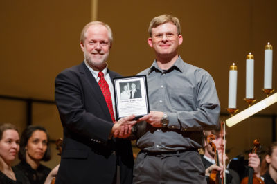 Douwstra Stage Named to Honor Hoekstras