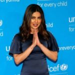 Priyanka Chopra to receive UNICEF's Danny Kaye Humanitarian Award