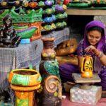 UNDP-FUEL-Larsen and Toubro Infotech: Empowering Women Artisans in Mumbai and Thane