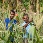 New IFAD-funded project to help Family Farmers in Peru