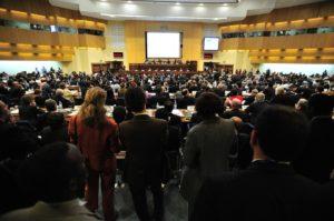 Lebanon: Second Consultative Group Meeting on 3RF