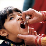 Rotary and Gates Foundation commits up to $450 Million to end Polio