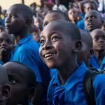 Join Global Fund for Children for the 2021 Juliette Gimon Courage Award Announcement