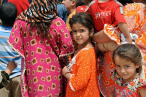 International Humanitarian Organizations collaborate for Promoting Healthier Families and Communities Worldwide