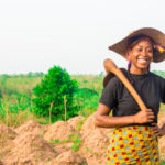 FAO and African Union launch Regional Outlook on Gender and Agrifood Systems