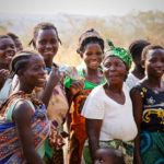 New Partnership supporting Communities in Rural Senegal