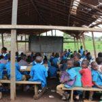 Sierra Leone: Japan contributes US$ 2.3 million to provide school feeding to primary school children