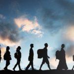 IFRC Refugees raises concern regarding alarming situation of Refugees