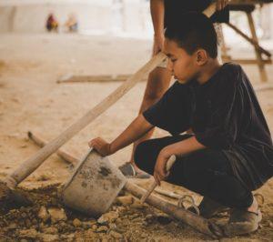 UN Global Compact Announces New 2021 Action Pledge to Help End Child Labour