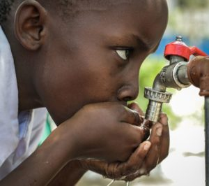 Planet Water Foundation extends its partnership with Starbucks Foundation to deliver Clean Water