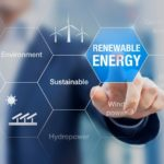 Joint Initiative to develop strategic Renewable Energy (RE) projects in Africa