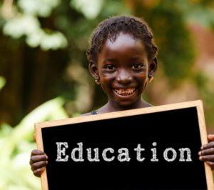 Global Education Summit in London raises US$4bn to help 175m children learn