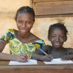 Burkina Faso: ECW and partners launch multi-year education programme to deliver education
